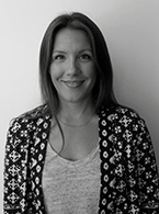 Anna Warming, biträdande jurist