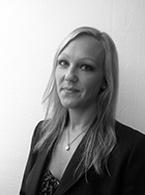 Erica Skillstedt, civilekonom
