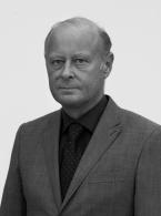 Kent Bergström