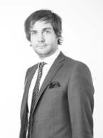 Max Cederholm, advokat