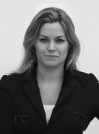 Ulrika Norlin, advokat